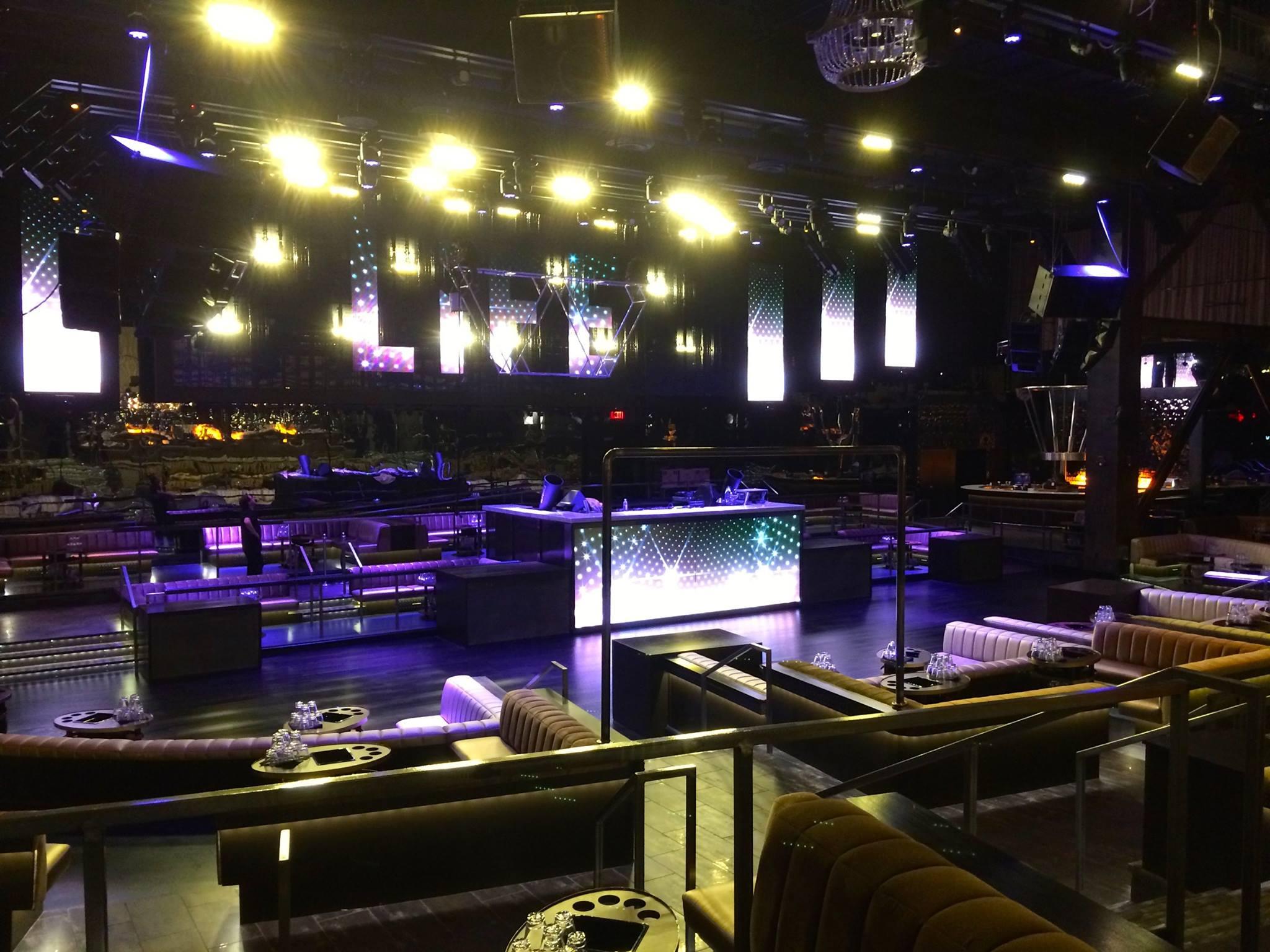 SLS Casino Grand Opening Huge Success! - Braun Productions